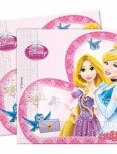 servetten prinsessen