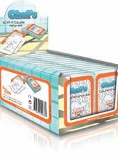 Memoryspel kok, zelf in te kleuren