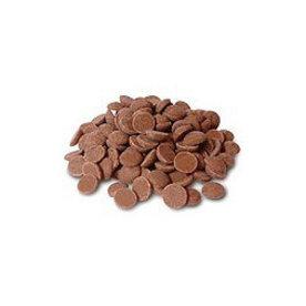 100 gram melkchocoalde callets