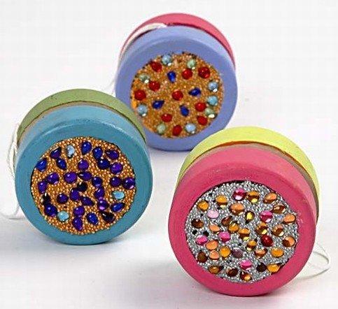 knutselpakket jojo versieren