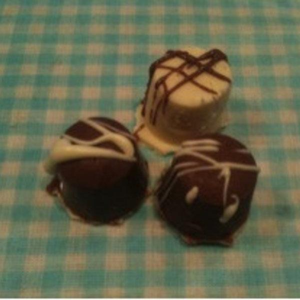 Maak bonbons op je kinderfeestje
