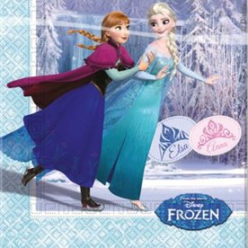 frozen servetten