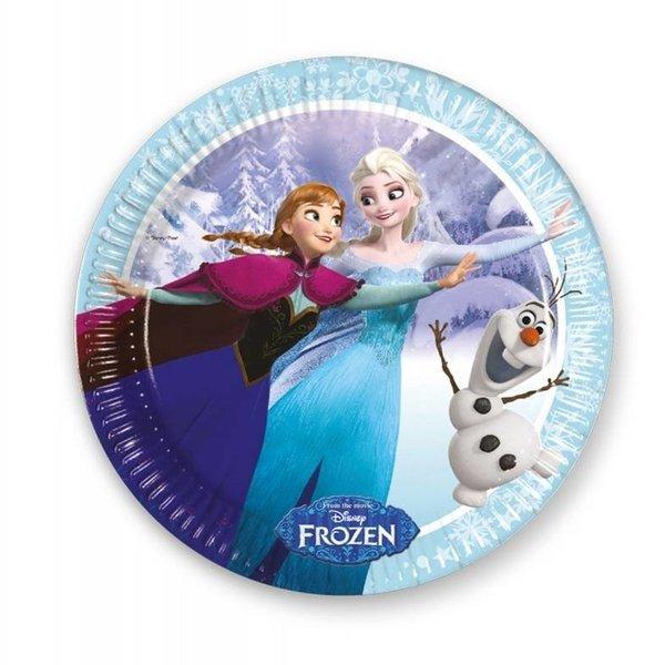 frozen borden
