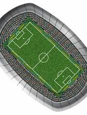 borden voetbal