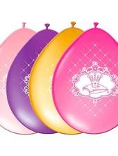 ballonnen prinsessen