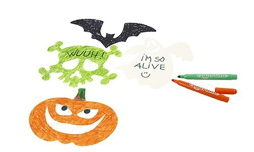 herfst halloween