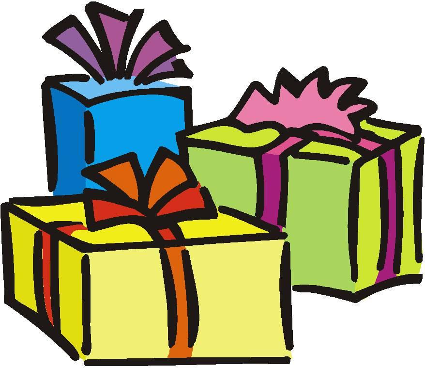cadeau tjes