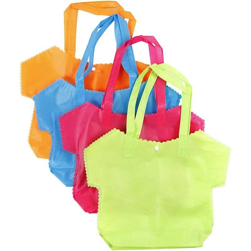knutselpakket tas versieren