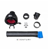 EVENTURI CARBON ANSAUGSYSTEM (TÜV) FORD FOCUS RS350