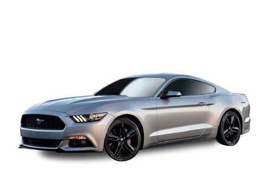 FORD MUSTANG 2015 2.3L