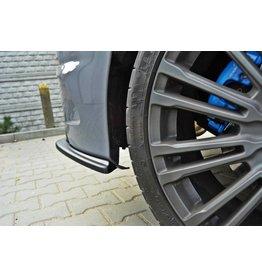 MAXTON DESIGN MAXTON DESIGN HECKSTOßSTANGE DIFFUSOR ECKEN (TÜV) FORD FOCUS RS350