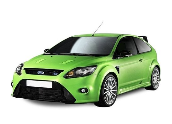 FORD FOCUS MK2 RS305
