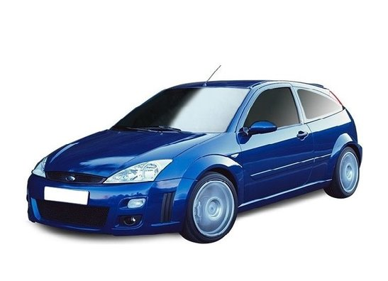 FORD FOCUS MK1 RS215