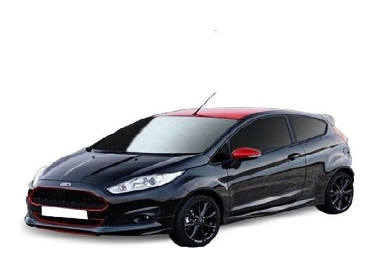 FORD FIESTA ECOBOOST 140PS, 125PS, 100PS