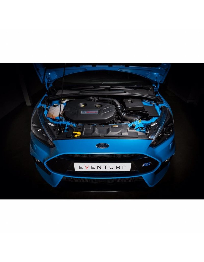 EVENTURI CARBON ANSAUGSYSTEM FORD FOCUS RS350