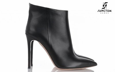 Ankle boots and short boots