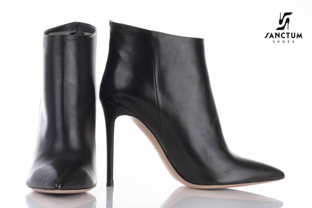 sanctum italian ankle boots with thin heels sanctum shoes