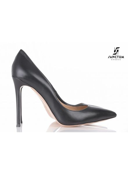 Sanctum  A2081 - PUMPS  BLACK NAPPA