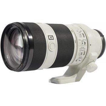 Sony FE 70-200 mm F4 G OSS (SEL70200G)
