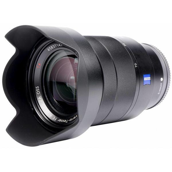 Sony FE 24-70mm F4 ZA OSS (SEL2470Z)