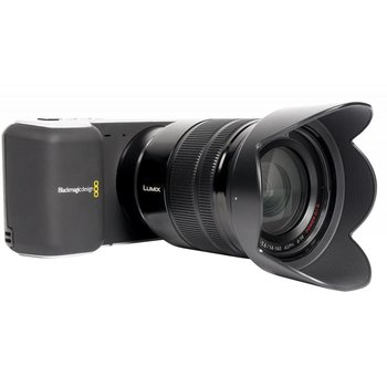 Blackmagic Blackmagic Pocket Cinema Camera