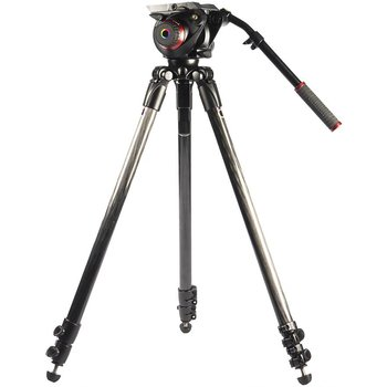 Manfrotto Manfrotto 504HD + 535K Kit