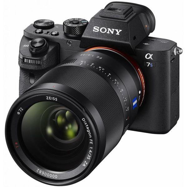 Sony Sony A7S II