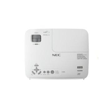 NEC NEC NP V260QW