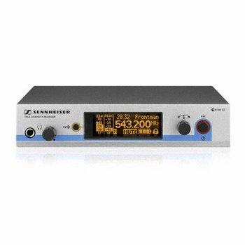 Sennheiser Sennheiser EW500 G3 dubbele ontvanger-set