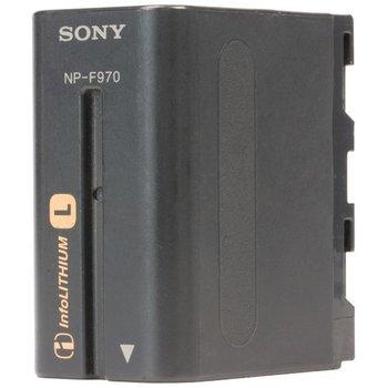 Sony Sony NP-F970