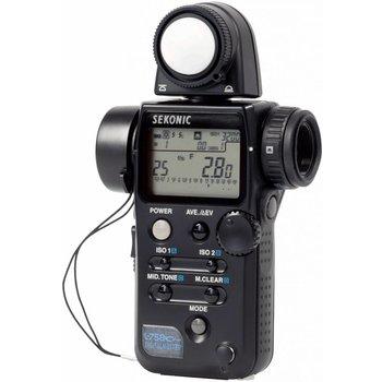 Sekonic Sekonic L-758Cine Lichtmeter