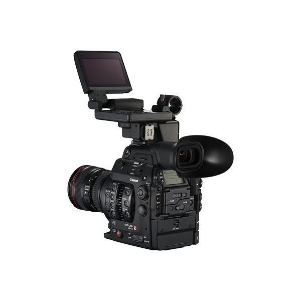 Canon Canon EOS C300 mark II
