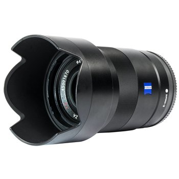 Sony ZEISS Sonnar T E 24mm F1.8 ZA (SEL24F18Z)
