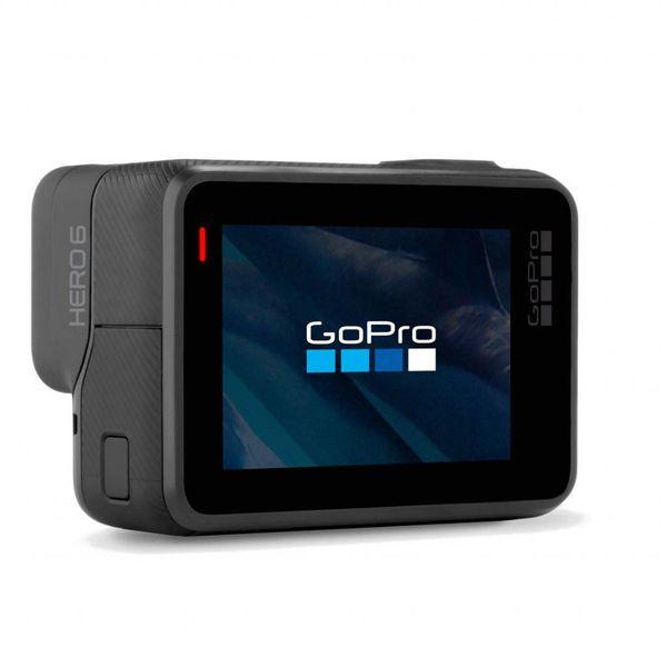 GoPro GoPro Hero 6 Black