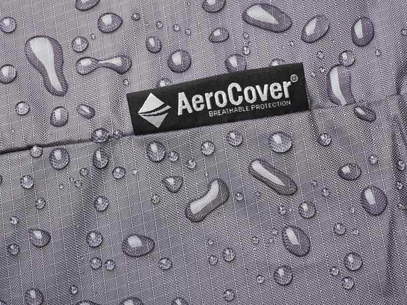 Aerocover Lounge bank hoes 205x100x70h cm.