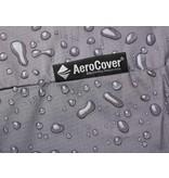 Aerocover L vormige loungesethoes 355x275x70h cm. - rechts