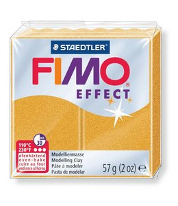 Fimo Effect Metallic Goud (11) 57 gram