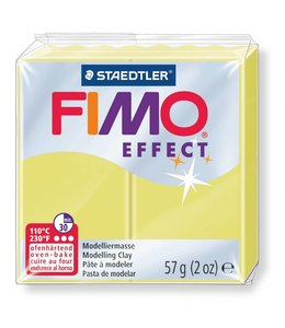 Fimo Effect Edelsteen Citrien (106) 56 gram