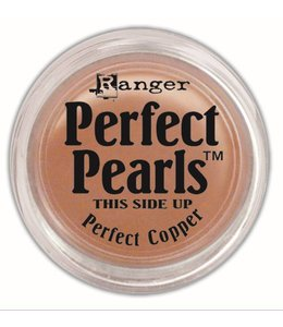 Perfect Pearls Perfect Copper