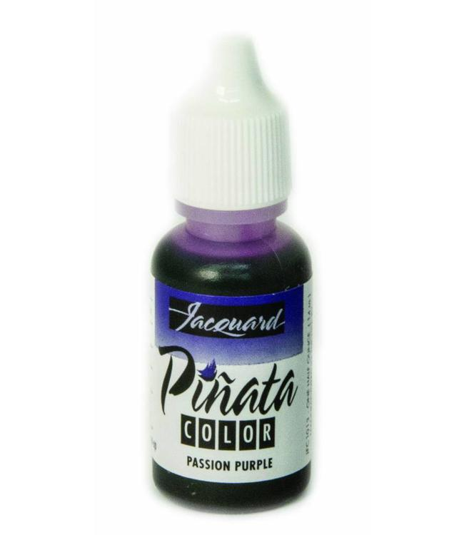 Pinata Alcohol Inkt Passion Purple 14 ml.