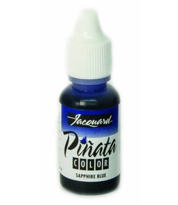 Pinata Alcohol Inkt Sapphire Blue 14 ml.