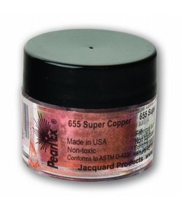 Pearl Ex 655 Super Copper 3 g