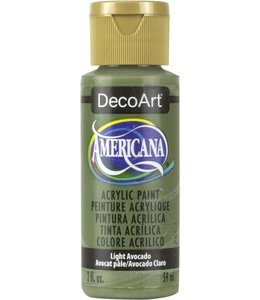 Americana Acryl Verf Light Avocado