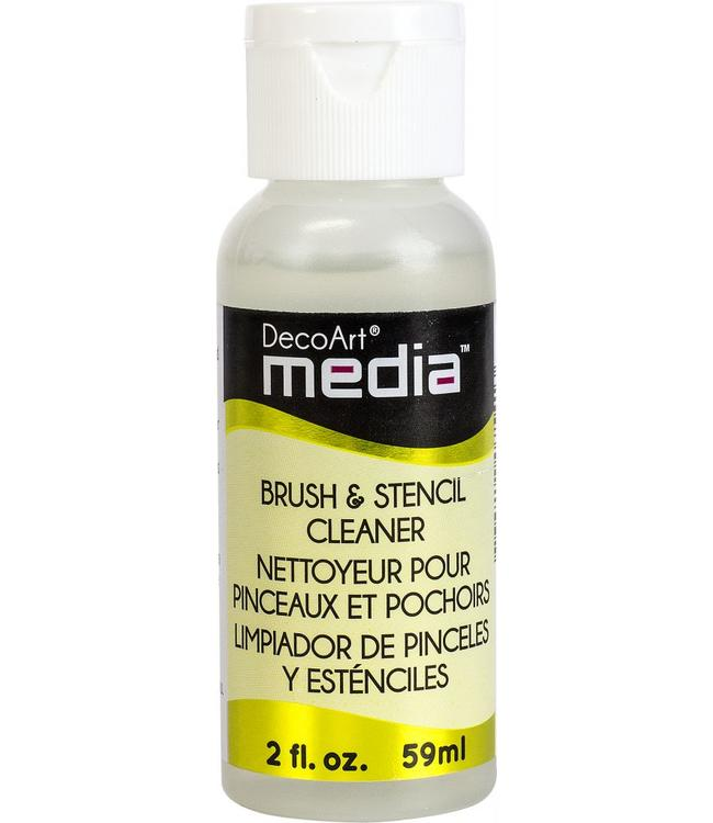 DecoArt Brush & Stencil Cleaner 59 ml.