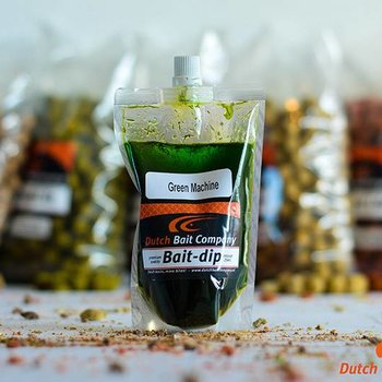 Dip Green Machine (250ml)