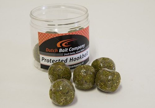 Protected Hookbaits