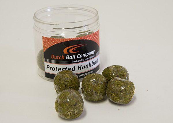 Protected Hookbaits