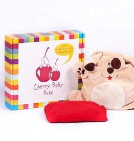 Cherry Belly knuffels Cherry Belly Baby Dog