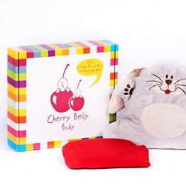 Cherry Belly knuffels Cherry Belly Baby Konijn