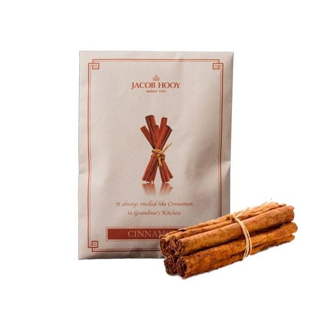 Jacob Hooy Fragrance bag of cinnamon